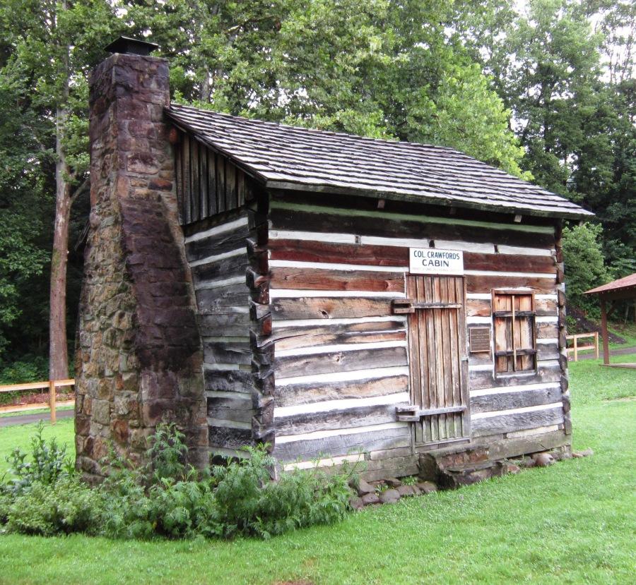 crawford-cabin